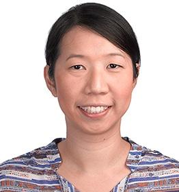 Dentist Dr Valda Jing